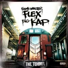 Funkmaster Flex & Big Kap - The Tunnel, 2xLP