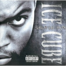 Ice Cube - Greatest Hits, 2xLP