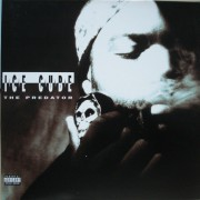 Ice Cube - The Predator, 2xLP, Reissue, Remastered