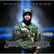 Jeru The Damaja - Divine Design, 2xLP
