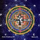 Jesse Boykins III & MeLo-X - Zulu Guru, 2xLP