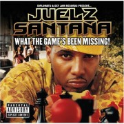 Juelz Santana - What The Game's Been Missing!, 3xLP