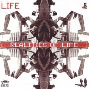 Life - Realities Of Life, 2xLP