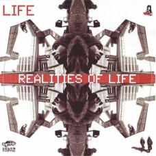 Life - Realities Of Life, 2xLP