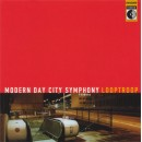 Looptroop - Modern Day City Symphony, 2xLP