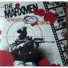 M.O.P. Presents The Marxmen - Marxmen Cinema, 4xLP