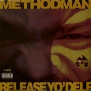 """Method Man - Release Yo' Delf, 12"""""""