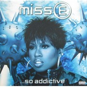 Missy Elliott - Miss E ...So Addictive, 2xLP