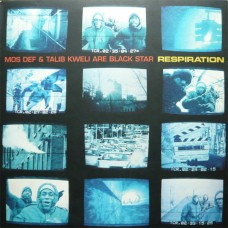 Mos Def & Talib Kweli Are Black Star - Respiration, 12""