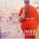 Mount Kimbie - Crooks & Lovers, 12""