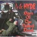 Mr. Hyde - Barn Of The Naked Dead, 2xLP