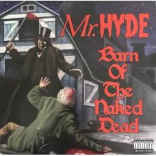 Mr. Hyde - Barn Of The Naked Dead, 2xLP