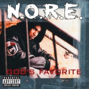 N.O.R.E. - God's Favorite, 2xLP