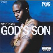 Nas - God's Son, 2xLP