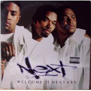 Next - Welcome II Nextasy, 2xLP