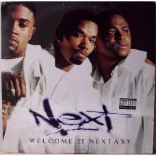 Next - Welcome II Nextasy, 2xLP