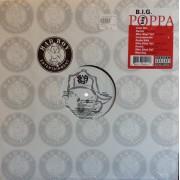 """Notorious B.I.G. - Big Poppa / Who Shot Ya? / Warning, 12"""", Reissue"""