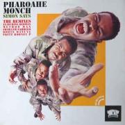 "Pharoahe Monch - Simon Says (The Remixes), 12"""