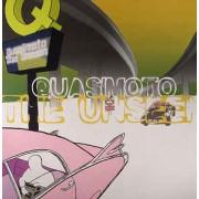 Quasimoto - The Unseen, 2xLP, Reissue