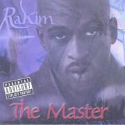 Rakim - The Master, 2xLP