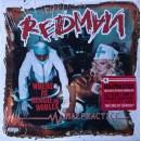 Redman - Malpractice, 2xLP