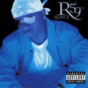 """Royce Da 5'9"""" - Rock City, 2xLP"""