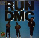 Run-D.M.C. - Tougher Than Leather, LP