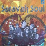 Saravah Soul - Saravah Soul, 2xLP + CD