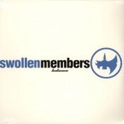 Swollen Members - Balance, 2xLP