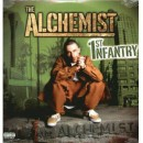 The Alchemist - 1st Infantry, 2xLP