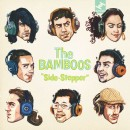 The Bamboos - Side Stepper, 2xLP + CD
