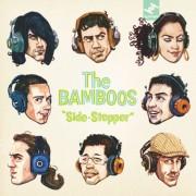 The Bamboos - Side Stepper, 2xLP + CD