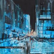 The Cancel - Night Light, LP