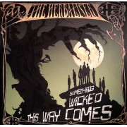 The Herbaliser - Something Wicked This Way Comes, 2xLP