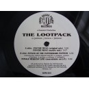 The Lootpack - Psyche Move, 12""