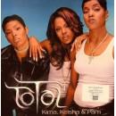 Total - Kima, Keisha & Pam, 2xLP