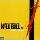 Various - Kill Bill Vol. 1 (Original Soundtrack), LP