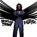 Wyclef Jean - The Ecleftic (2 Sides II A Book), 2xLP