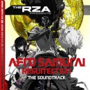 RZA - The RZA Presents Afro Samurai - Resurrection, 2xLP