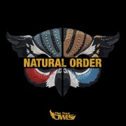 The Four Owls - Natural Order, 2xLP, Repress, Red&Blue