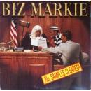 Biz Markie - All Samples Cleared!, LP