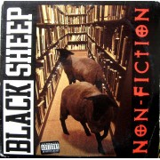 Black Sheep - Non-Fiction, 2xLP
