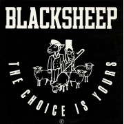 BlackSheep - The Choice Is Yours, 12""