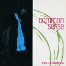 Common Sense - Resurrection, LP