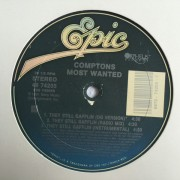 Comptons Most Wanted - Compton's Lynchin' / They Still Gafflin', 12""