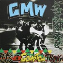 Compton's Most Wanted - It's A Compton Thang, LP