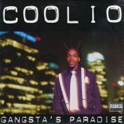 Coolio - Gangsta's Paradise, LP