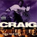 Craig Mack - Project: Funk Da World, LP