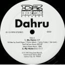 "Dahru - My Home / Connecticut, 12"""