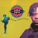 Das EFX - Dead Serious, LP